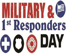 military first responders icon